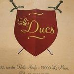 Photo of Les Ducs