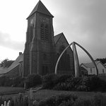 Whalebone Arch Foto