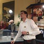 Scheffau's best barman, so a man from Split told me
