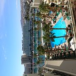 מלון מדהים עם נוף מושלםםם💞