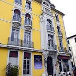 Hotel Majestic Lourdes.