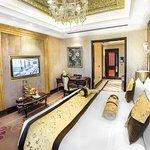 Photo de Narcissus Hotel & Residence, Riyadh