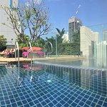 Photo de Aloft Bangkok - Sukhumvit 11