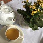 Le Cafe de la Poste Foto