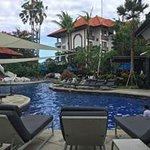 Foto de Sanur Paradise Plaza Suites