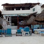 Photo de Hotel Playa Kin Ha