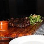 Alfredo's Steakhouse Photo