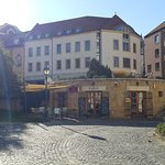 Photo of Corvin Cafe