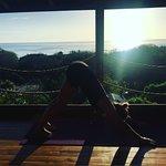 Loved yoga here
