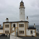 Photo of Corsewall Lighthouse Hotel