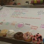 Dam Donuts