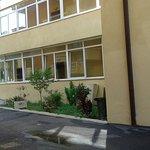 Photo of Hotel De La Ville Relais