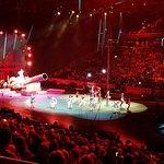 Amalie Arena Foto