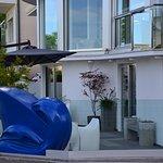 Photo de Hotel Rex