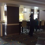 Photo de Holiday Inn Express Hotel & Suites Vicksburg