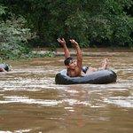River Rubing