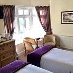 Bedroom 10 - Twin En-suite