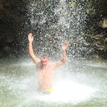 Photo de Diamond Waterfalls