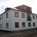 Photo de Storulaugar Guest House