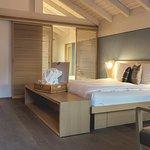 Roof Deluxe Room