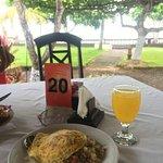 Aditya Beach Resort Foto