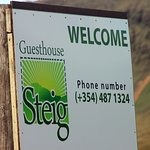 Guesthouse Steig Foto