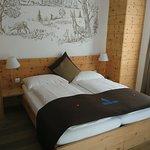 Photo of Hotel Crusch Alba
