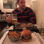 Photo of Mozaika Burger & Co.