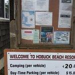 Photo of Hobuck Beach Resort