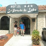 Photo of La Posada de Lobo Hotel & Suites
