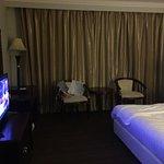 Palm Garden Hotel Foto