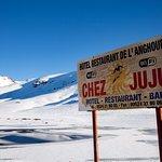 Foto de Hotel Chez Juju