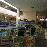 Photo de Plaza Hotel and Suites