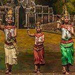 Photo of Angkor Mondial Restaurant