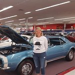 Foto de Muscle Car City Museum