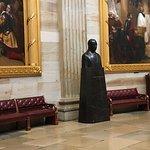 U.S. Capitol Visitor Center Foto