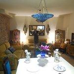 Foto de Hotel Las Aguedas