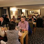 30 members of our business networking group out for their annual dinner