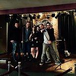 Photo de Hard Rock Cafe