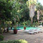 Foto de Hotel LaMada