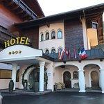 Wellness & Relax Hotel Milderer Hof Foto