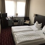Photo de Mercure Hotel Potsdam City