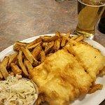 Foto de Blue Sea Fish & Chips