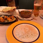 Indian Hut in Alvor is a fantastic restaurant and a great find when looking for a wonderful meal