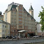 Katerina City Hotel Picture