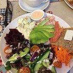 Bilde fra Sails Cafe