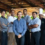 Restaurant : une équipe pour vous choyer