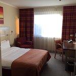 Foto de Holiday Inn Express Guetersloh
