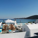 kohylia with sea view!!