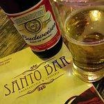 Santo Bar & Grill